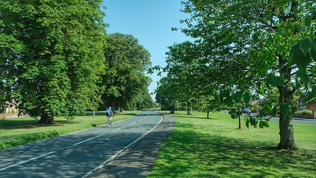 Photo of Dunnington from Green Spaces Album